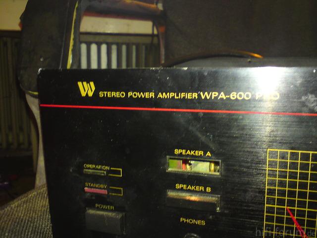 WPA-600 PRO