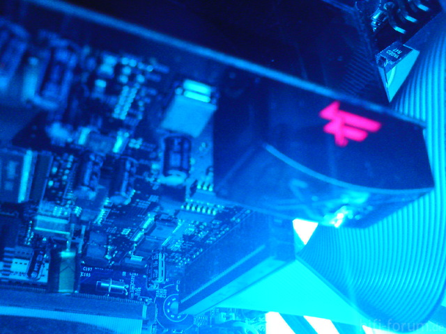 X-Fi Beleuchtung 2