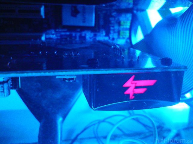 X-Fi Beleuchtung