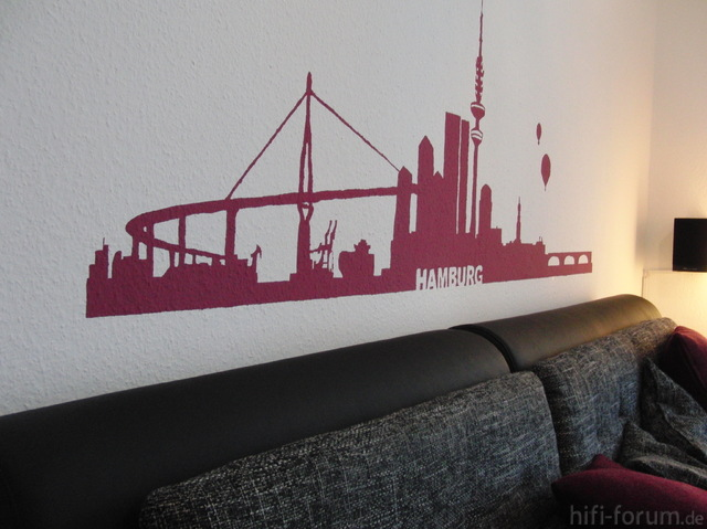 HAMBURG :D