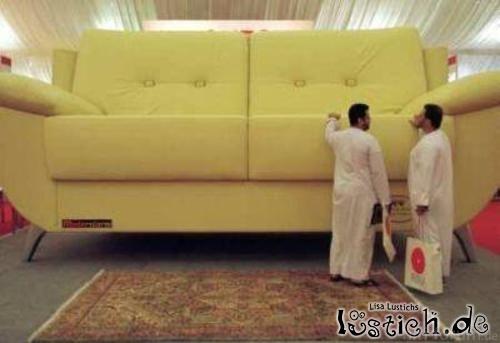 17189 Riesen Sofa