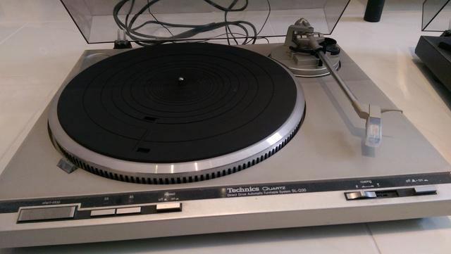 Technics SL-Q30