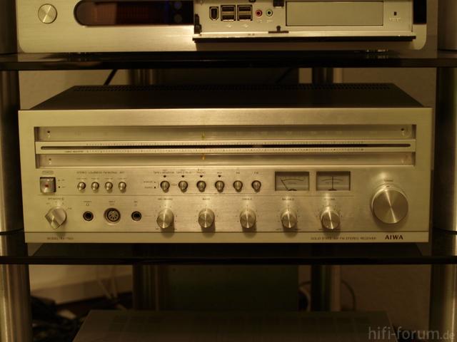 AIWA AX-7550
