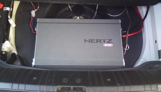 Hertz EP2X