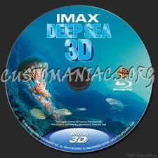 IMAX 3D Deep Sea