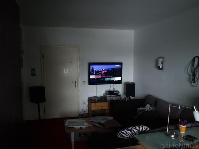 Haupt Setup