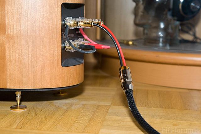 lautsprecherkabel kabel adapter tuning zubeh r hifi. Black Bedroom Furniture Sets. Home Design Ideas