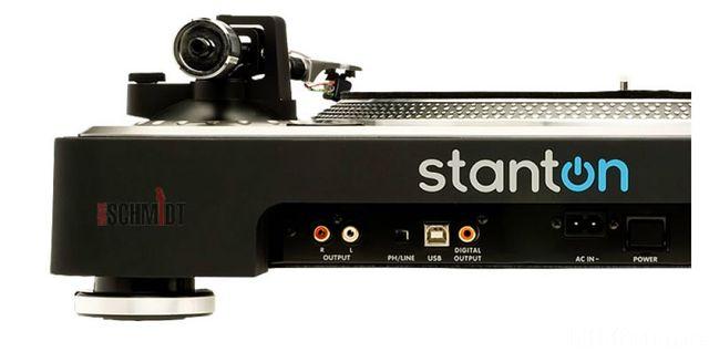 Stanton T 92 USB 2