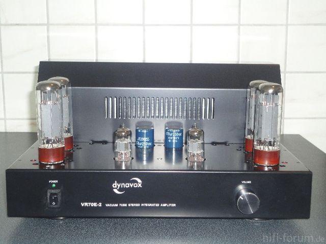 Dynavox VR70E-2