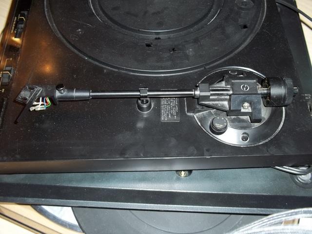 Pioneer PL 335