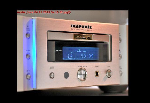 Marantz SA 15 S1