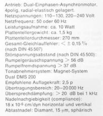 Dual 1225 Gleichlauf2