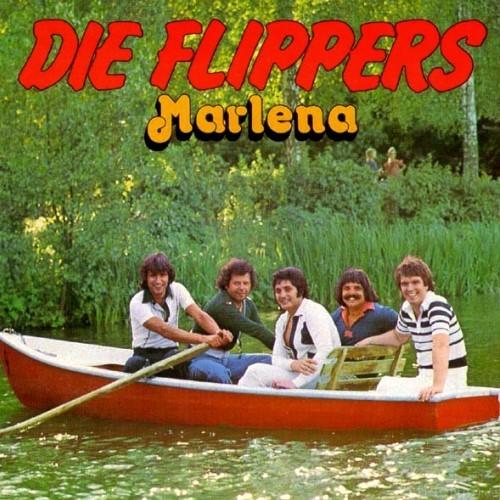 Die Flippers   Marlena