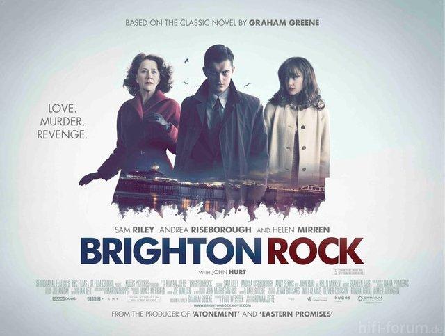 Kino+Brighton+Rock