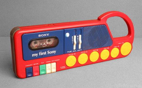 Sony TCM 4040kl