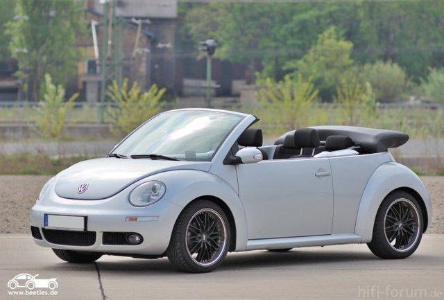 Beetle Hifi
