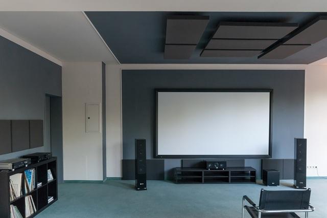 48m heimkino mit 9 8 sound in berlin allgemeines hifi. Black Bedroom Furniture Sets. Home Design Ideas