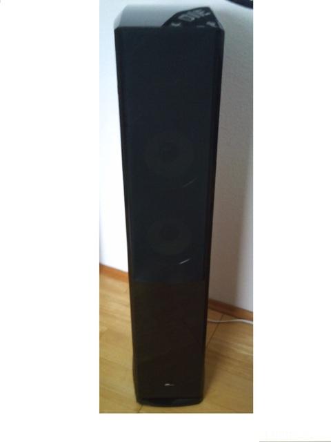 Dk Digital Ls-400 Front 1