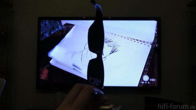 3D TV C 55 7700