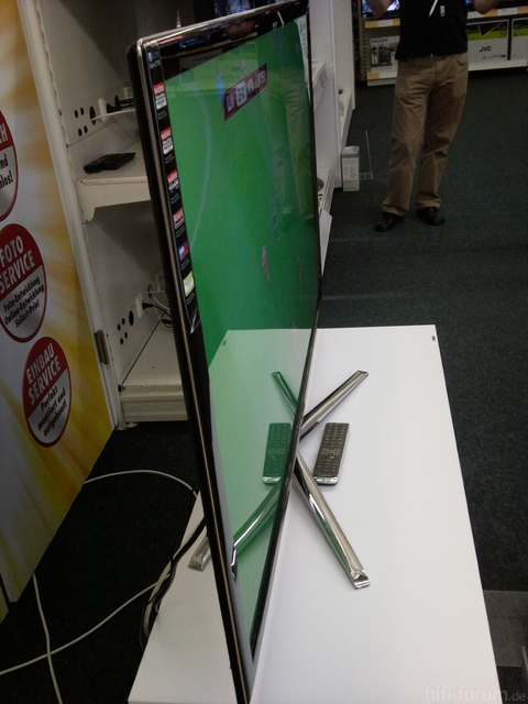 Samsung UE C 55 7700