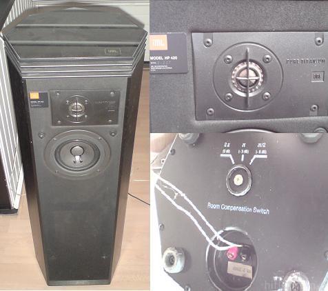 HP420