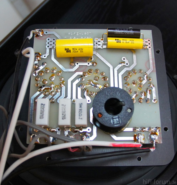 I.Q System 300 T