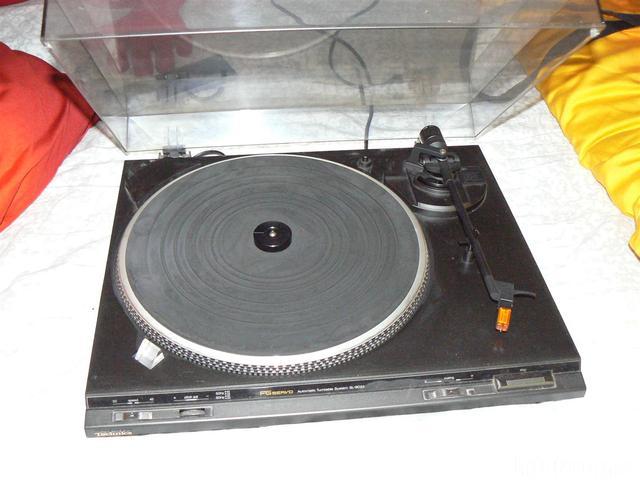 Technics SL-BD 22
