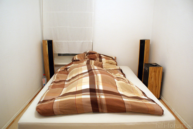 Schlafzimmer Needles