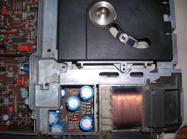 Philips CD101 Netzteil