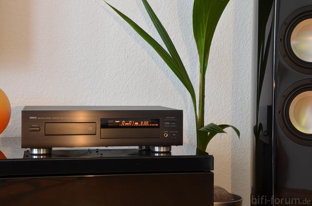 Yamaha CDX-1060