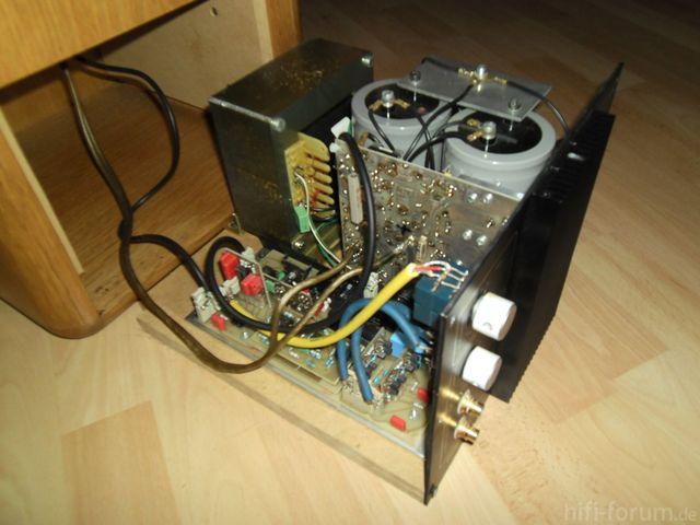 Überholter Amp4