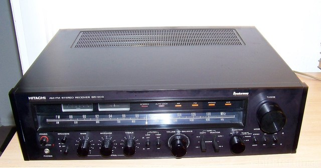 HitachiSR903a