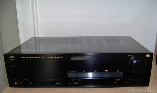 JVCAX440a