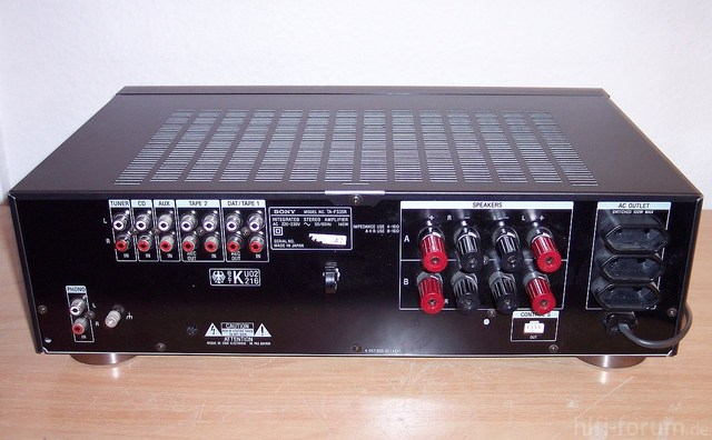 SonyTAF335d