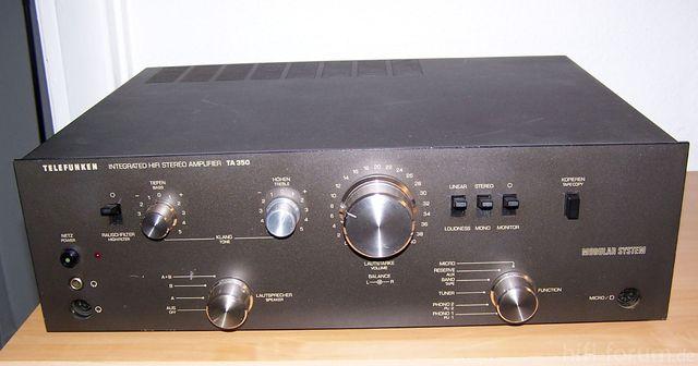 TelefunkenTA350a