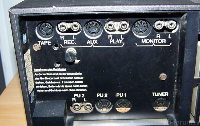 TelefunkeTA350b