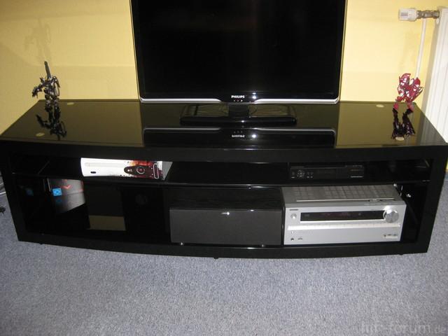 fusshalterung für fernseher