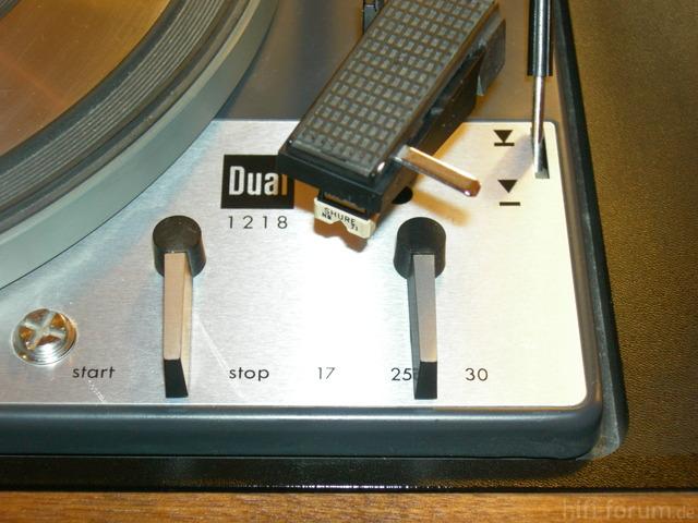 Dual 1218