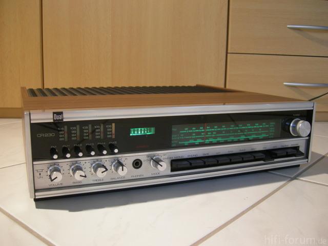 Dual CR230