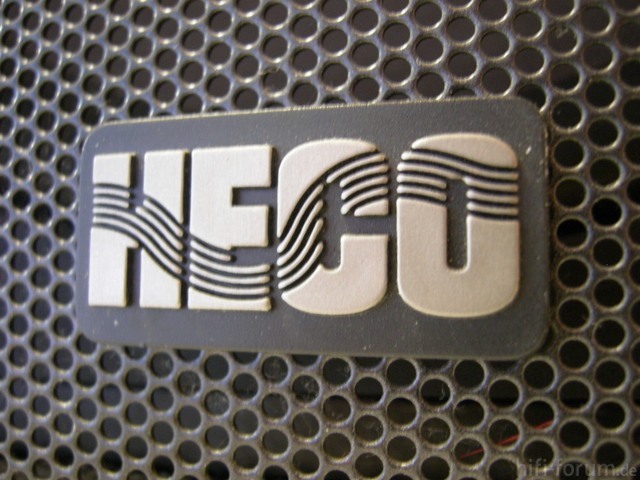 Heco Superior 600