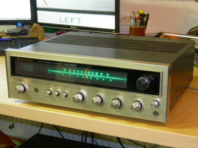 Kenwood KR-2300