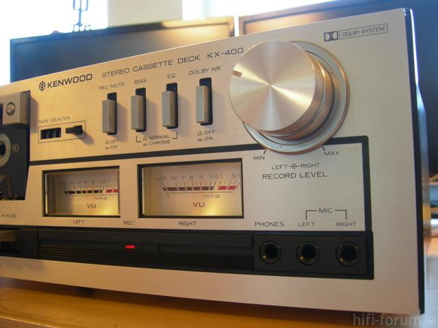 Kenwood KX-400