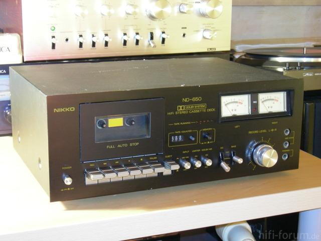 Nikko ND-650