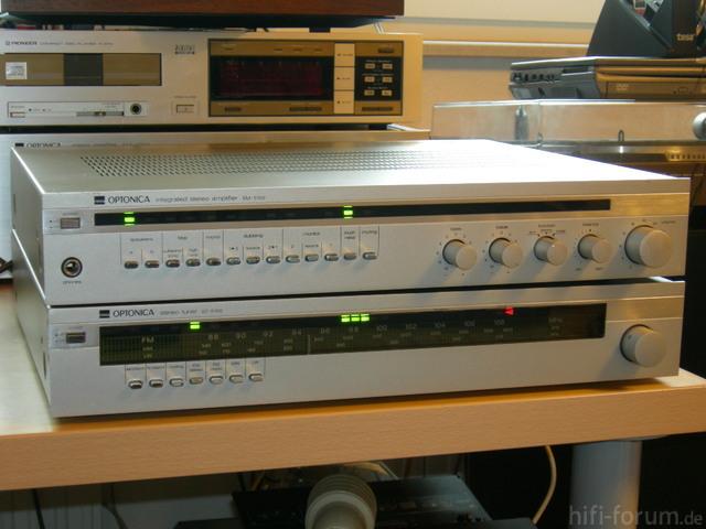 Optonica SM-5100 Und ST-5100