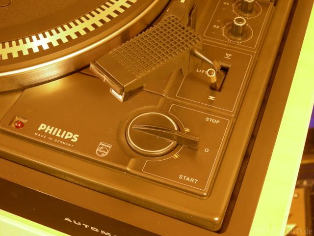 Philips 406