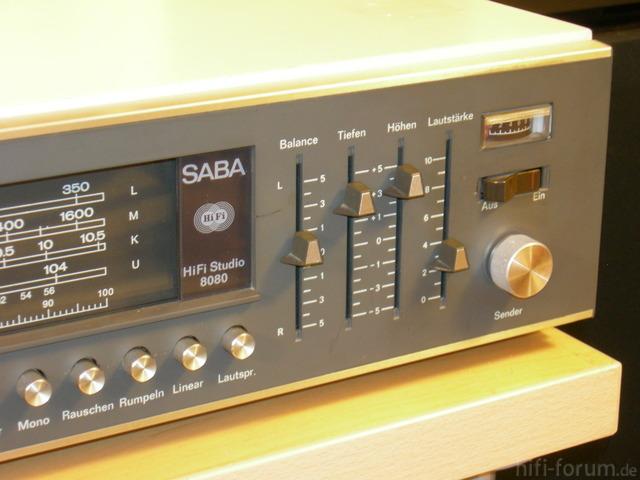 Saba 8080