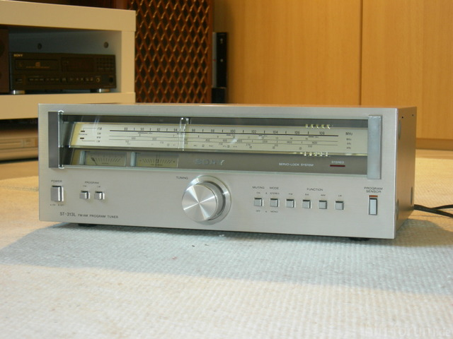 Sony ST-313L Tuner