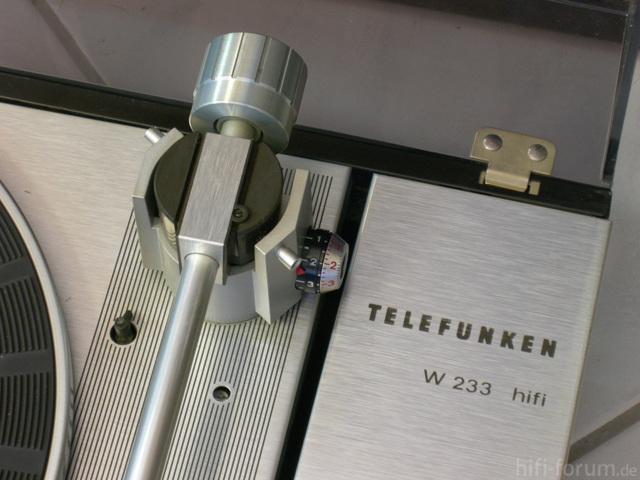 Telefunken W 233