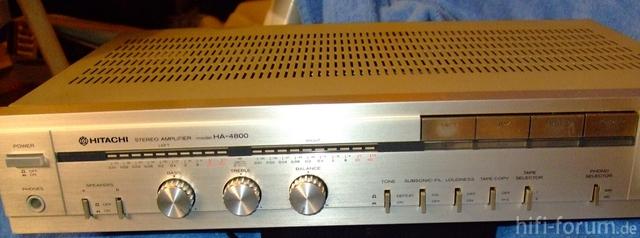 Hitachi 4800 193488