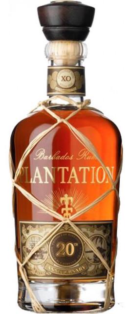 Plantation 20th Anniversary Extra Old Barbados Rum 2  87211 1473944662 1280 1280